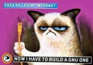 NSA-GNU